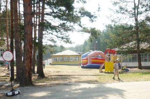 Оздоровительный центр им.павлика морозова г.артемовский свердловской области
